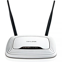 ROTEADOR WIRELESS 300MBPS TL-WR841N - TP-LINK