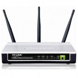 ACCESS POINT 300MBPS ADVANCED TL-WA901ND - TP-LINK