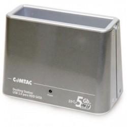 ESTAÇÃO PARA HD SATA (DOCKING STATION) USB 3.0 9154 - COMTAC