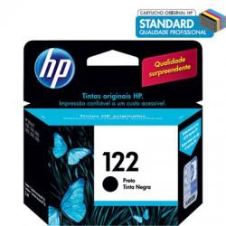 CARTUCHO HP 122 CH561HB PRETO - HP