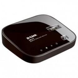 ROTEADOR WIRELESS 150MBPS 3G UMTS/HSDPA DIR-412 - D-LINK
