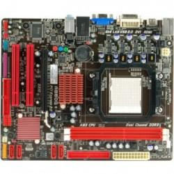 PLACA MÃE 940 AM3 A880G+  HDMI (S/V/R) - BIOSTAR