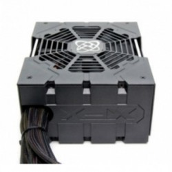 FONTE 650W REAL CORE EDITION P1-650S-NLB9 - XFX