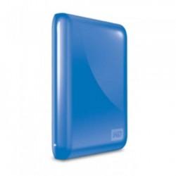 HD EXTERNO 500GB AZUL USB3.0 WDBACY5000ABL-NESN - WESTERN DIGITAL