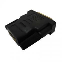 ADAPTADOR HDMI FÊMEA X DVI MACHO WB-HF/DM - HITTO