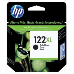 CARTUCHO HP 122XL PRETO CH563HB - HP