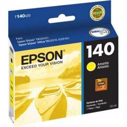CARTUCHO EPSON T140420 AMARELO - EPSON