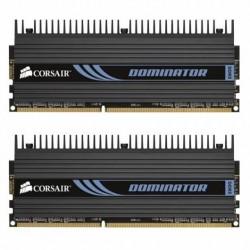 MEMÓRIA 4GB (2X2GB) DDR3 1333 CL9 DOMINATOR TW3X4G1333C9D G - CORSAIR