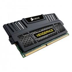 MEMÓRIA 8GB DDR3 1600MHZ CL10 VENGEANCE PRETA CMZ8GX3M1A1600C10 - CORSAIR