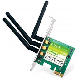 PLACA DE REDE SEM FIO 450MBPS TL-WDN4800 - TP-LINK