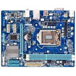 PLACA MÃE 1155 DDR3 GA-H61M-S1 (S/V/R) - GIGABYTE