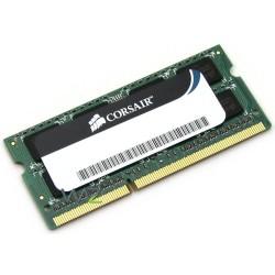 MEMÓRIA PARA NOTEBOOK 4GB 1333 DDR3 CL9 CMSO4GX3M1A1333C9 - CORSAIR