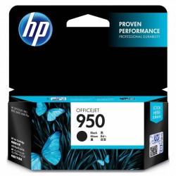 CARTUCHO HP 950 PRETO CN049AL - HP