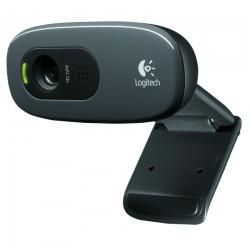 WEBCAM USB 3.0MP HD 720P C270 - LOGITECH