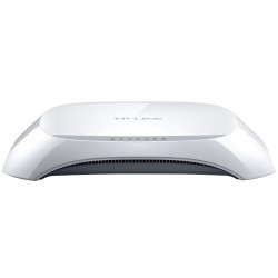 ROTEADOR WIRELESS 150MBPS 2 PORTAS TL-WR720N - TP-LINK