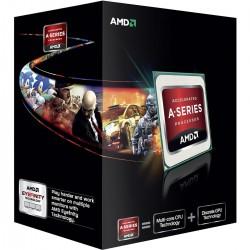 PROCESSADOR FM2 A6 5400K 3.60GHZ 1MB AD540KOKHJBOX - AMD