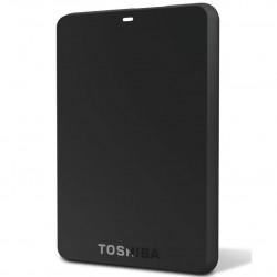 HD EXTERNO 1TB USB 3.0 CANVIO BASICS HDTB310XK3AA - TOSHIBA