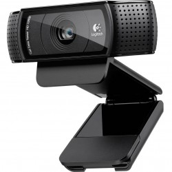 WEBCAM 15MP C920 PRO HD FULL HD1080P - LOGITECH