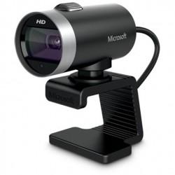WEBCAM 5MP INTERPOLADO LIFECAM CINEMA HD 720P H5D-00013 - MICROSOFT