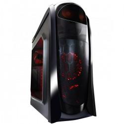 GABINETE ATX SEM FONTE GAMER LT SF USB3.0 CG-A022 PRETO - PIXXO
