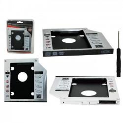 ADAPTADOR UNIVERSAL DVD PARA HD OU SSD AD-1095 AD-1095 DEX AD0277DEX - DEX
