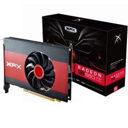 PLACA DE VÍDEO AMD RADEON RX 550 RADEON 2GB DDR5 1203MHZ RX-550P2TFG5 - XFX