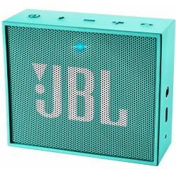 CAIXA DE SOM BLUETOOTH 3W RMS GO JBLGOTEAL VERDE - JBL