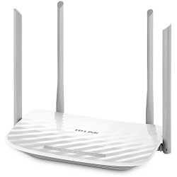 ROTEADOR WIRELESS DUAL BAND 900MBPS AC900 ARCHER C25 - TP-LINK