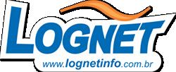 Lognet Informática. Ir para a página inicial